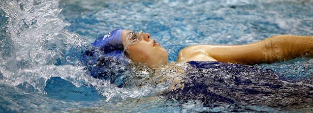 Miért olyan jó nekünk az úszás?